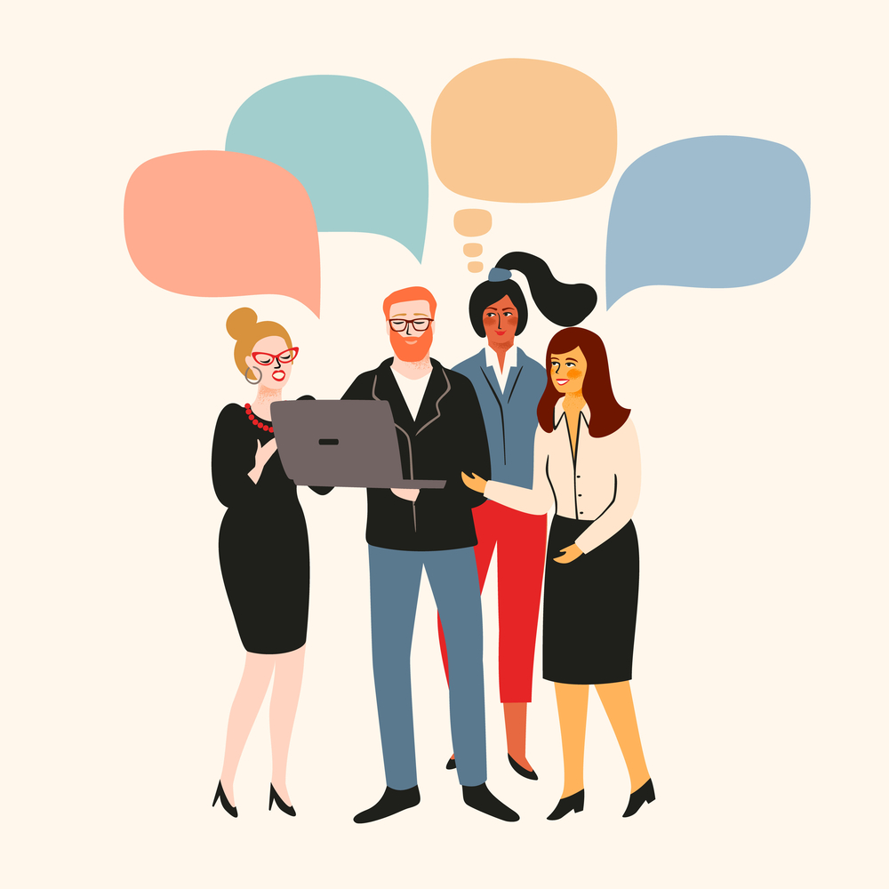 selling your business discussion