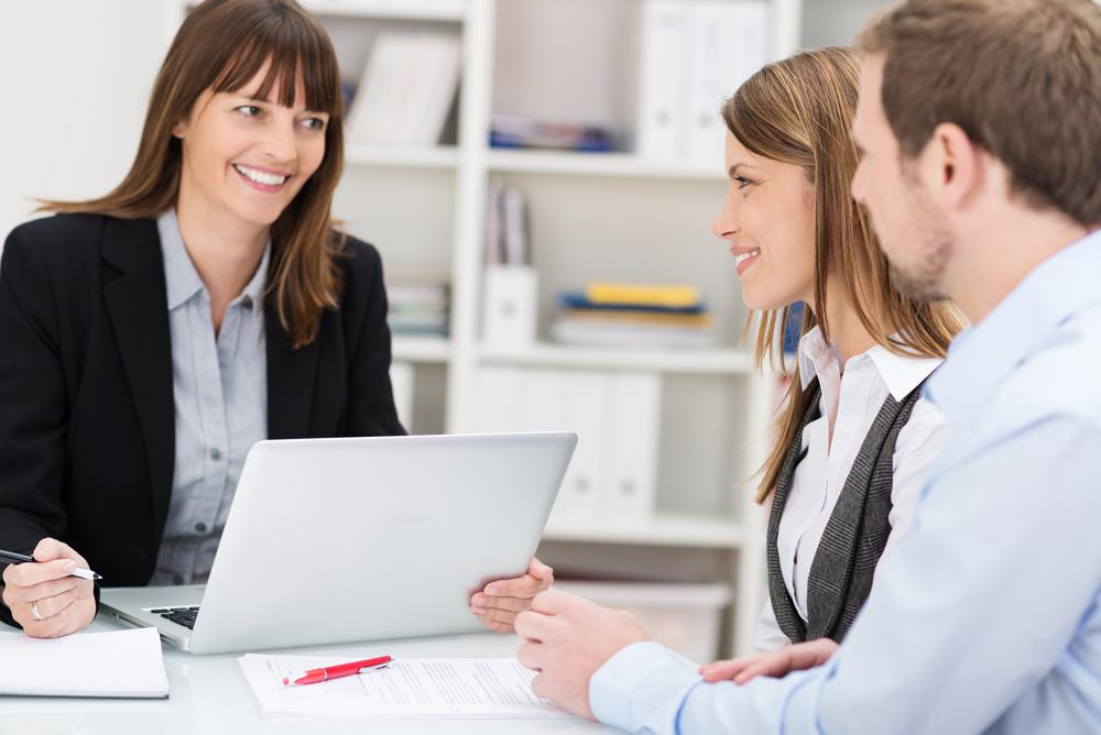 Working with Sunbelt Business Brokers