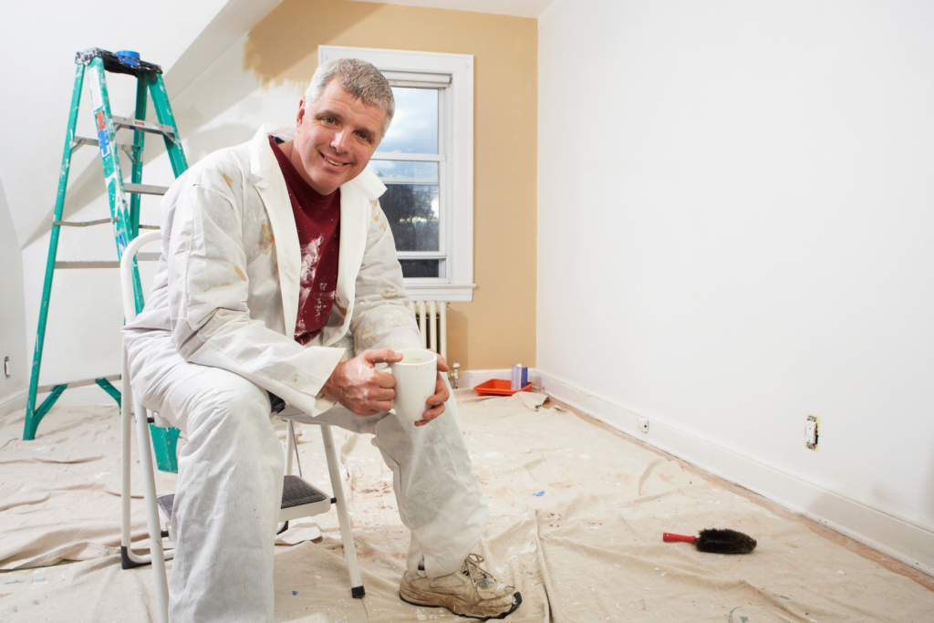 How to Get Top Dollar for Your Painting Company