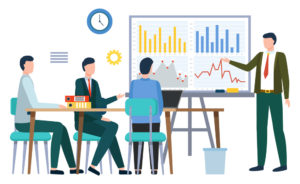 how to prepare to sell your business meeting
