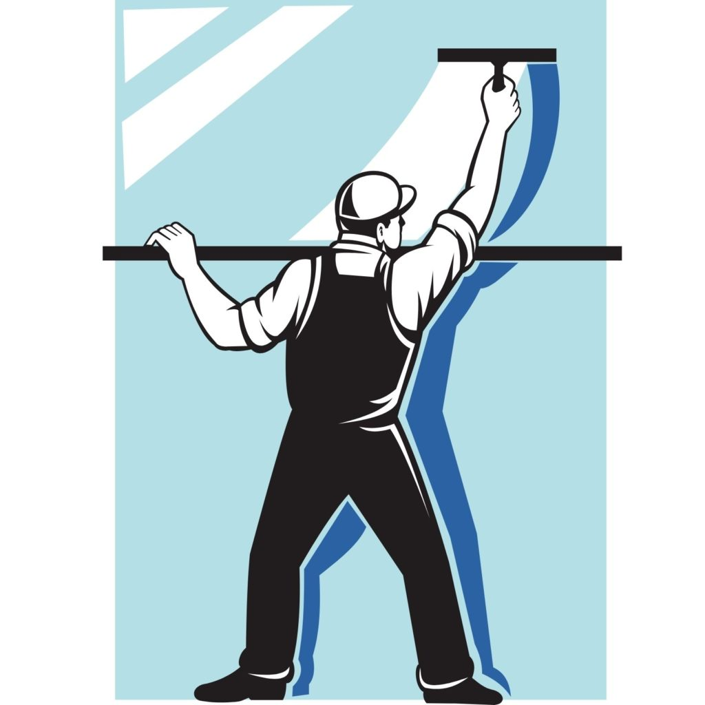 selling your window cleaning business with Sunbelt Brokers